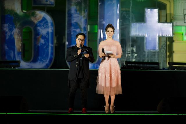 Á hậu Thụy Vân tiết lộ cách ứng xử của HHen Niê khi được phỏng vấn khiến nhiều người bất ngờ - Ảnh 7.