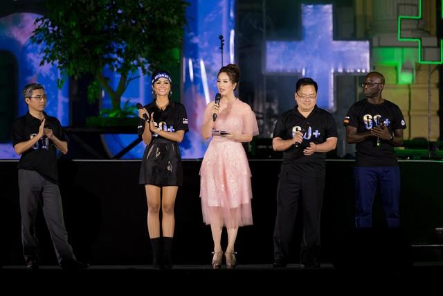 Á hậu Thụy Vân tiết lộ cách ứng xử của HHen Niê khi được phỏng vấn khiến nhiều người bất ngờ - Ảnh 6.