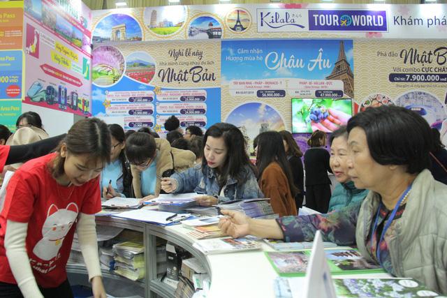 Làm thế nào người Việt có thể tự tin rằng bước chân của mình đến đâu cũng được chào đón - Ảnh 1.