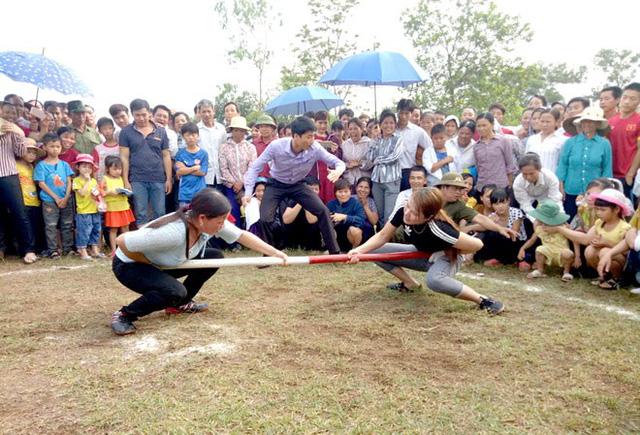 Thể thao Tuyên Quang hướng tới mục tiêu cao hơn, xa hơn - Ảnh 1.