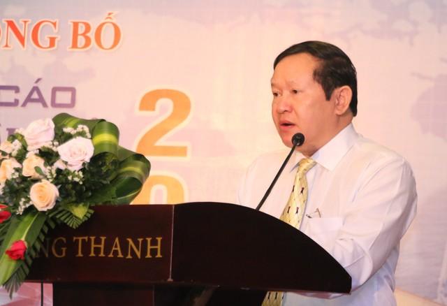 Công bố báo cáo xuất nhập khẩu Việt Nam 2018 - Ảnh 2.