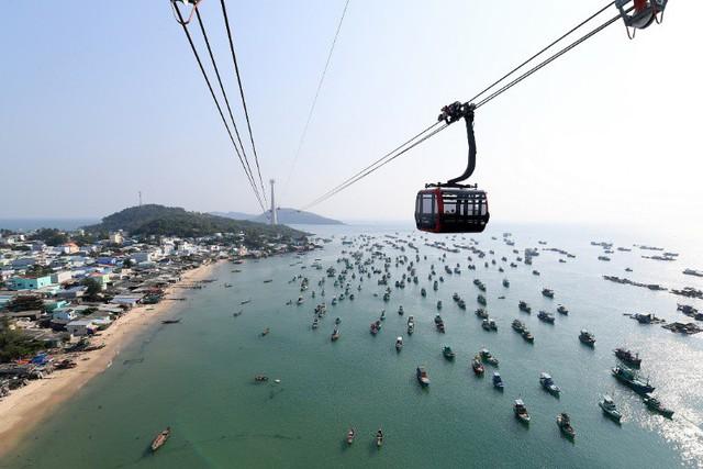 Bài toán tăng chất lượng trải nghiệm du lịch: nhìn từ Phú Quốc - Ảnh 1.