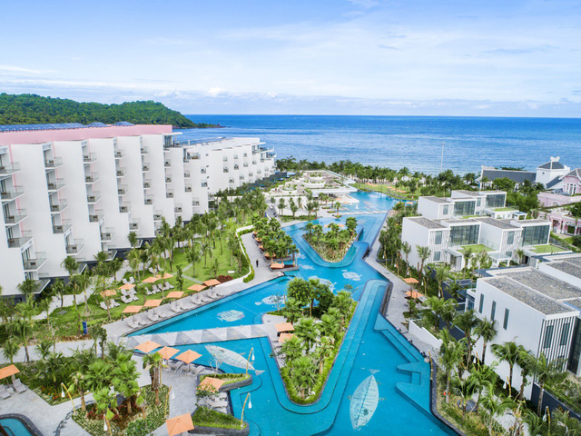 Bài toán tăng chất lượng trải nghiệm du lịch: nhìn từ Phú Quốc - Ảnh 2.