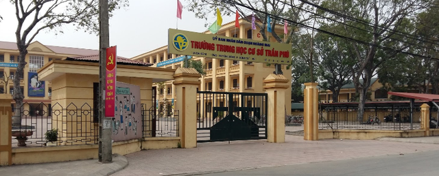 Bộ GDĐT đề nghị báo cáo ngay vụ việc thầy giáo ở Hà Nội lạm dụng tình dục học sinh trong ngày 11/4 - Ảnh 1.