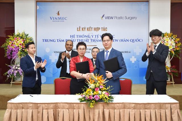 Thương hiệu phẫu thuật thẩm mỹ hàng đầu Hàn Quốc đến Việt Nam - Ảnh 1.