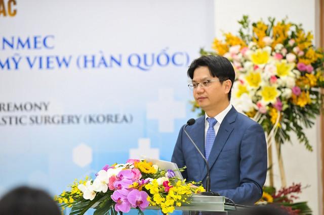 Thương hiệu phẫu thuật thẩm mỹ hàng đầu Hàn Quốc đến Việt Nam - Ảnh 2.