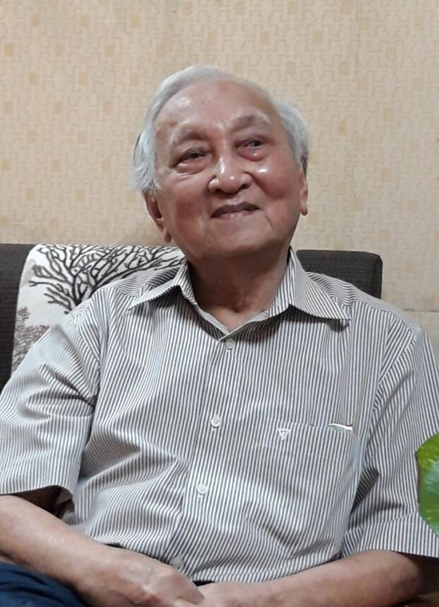 Nguyên Viện trưởng Viện Văn hóa và Phát triển của Học viện Chính trị Quốc gia Hồ Chí Minh: Để củng cố đạo đức, giữ đạo đức đừng dừng lại ở vấn đề tuyên truyền - Ảnh 1.