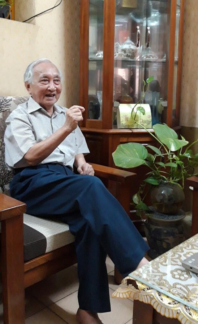 Nguyên Viện trưởng Viện Văn hóa và Phát triển của Học viện Chính trị Quốc gia Hồ Chí Minh: Để củng cố đạo đức, giữ đạo đức đừng dừng lại ở vấn đề tuyên truyền - Ảnh 2.