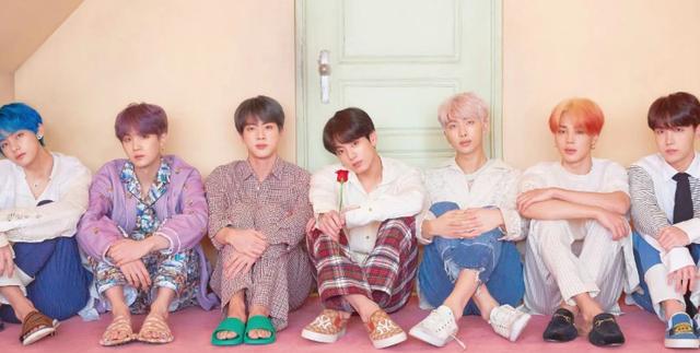 BTS khuynh đảo trở lại: K-pop đình đám bội phần nhờ vào các chàng trai - Ảnh 1.