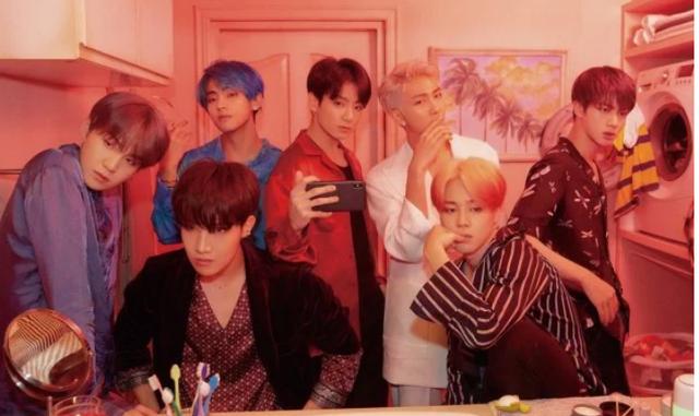 BTS khuynh đảo trở lại: K-pop đình đám bội phần nhờ vào các chàng trai - Ảnh 3.