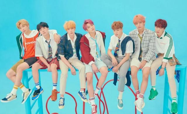 BTS khuynh đảo trở lại: K-pop đình đám bội phần nhờ vào các chàng trai - Ảnh 4.