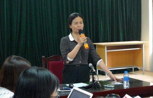 Vụ thầy giáo bị tố dâm ô bảy nam sinh ở Hà Nội: Thầy giáo có chuyên môn rất giỏi, được đồng nghiệp rất tin yêu - Ảnh 1.