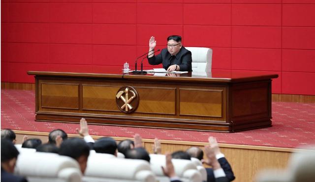 KCNA: Triều Tiên có cách  thổi bay các trừng phạt? - Ảnh 1.