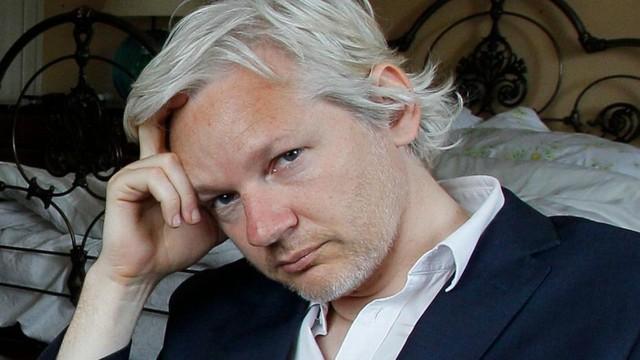 Số phận nhà sáng lập WikiLeaks trước đầu sóng, bí ẩn Nga vẫn chờ lời giải - Ảnh 1.