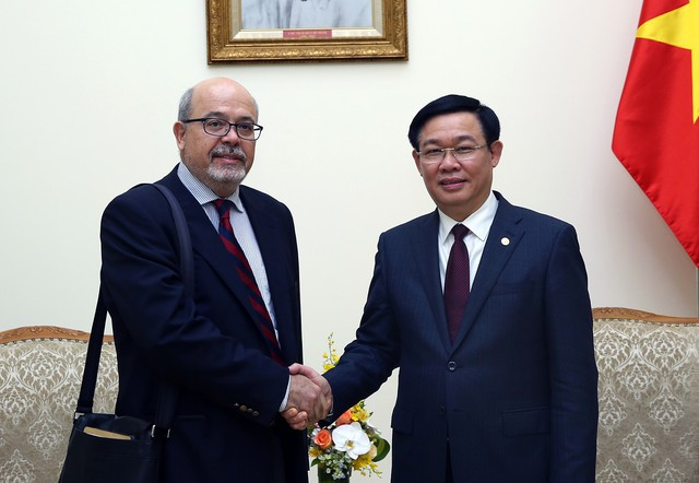 Quỹ Tiền tệ Quốc tế: Các chính sách vĩ mô của Việt Nam đang đi đúng hướng  - Ảnh 1.