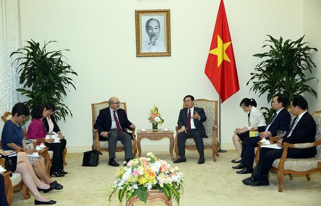 Quỹ Tiền tệ Quốc tế: Các chính sách vĩ mô của Việt Nam đang đi đúng hướng  - Ảnh 2.