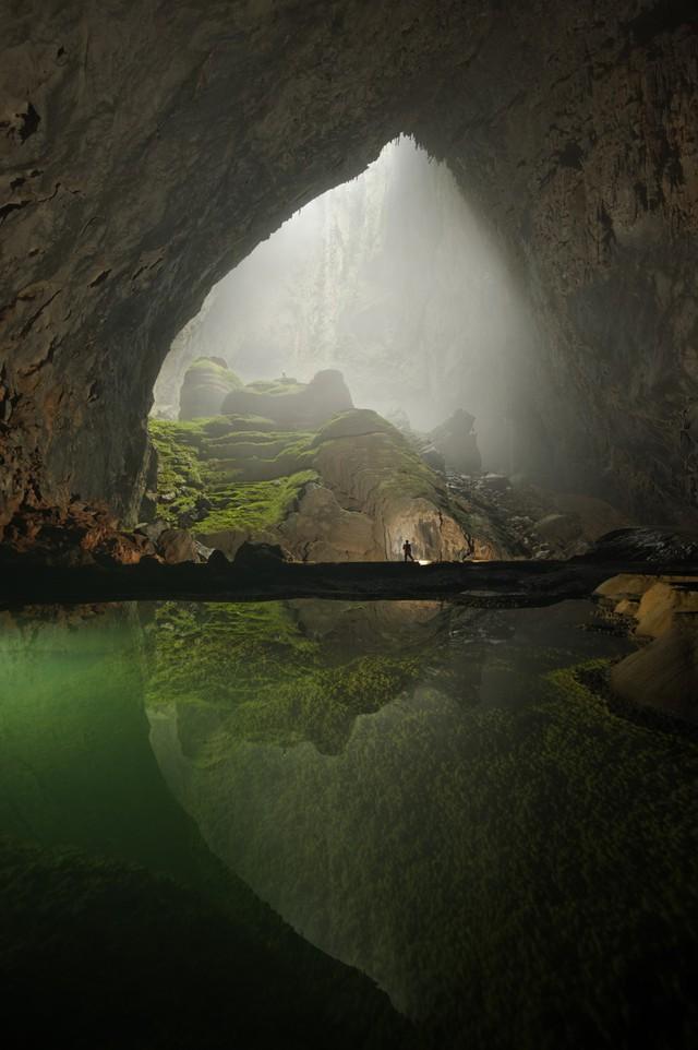 Du lịch Sơn Đoòng: Niềm mơ ước của nhiều du khách trong và ngoài nước - Ảnh 3.