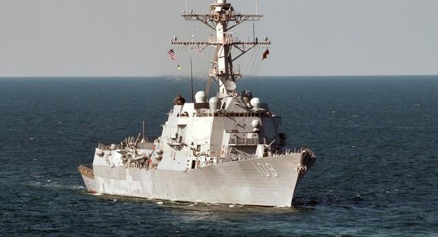 NATO gia tăng hoạt động quân sự tại Biển Đen, Nga muốn tái khởi động nhóm hợp tác hải quân? - Ảnh 1.