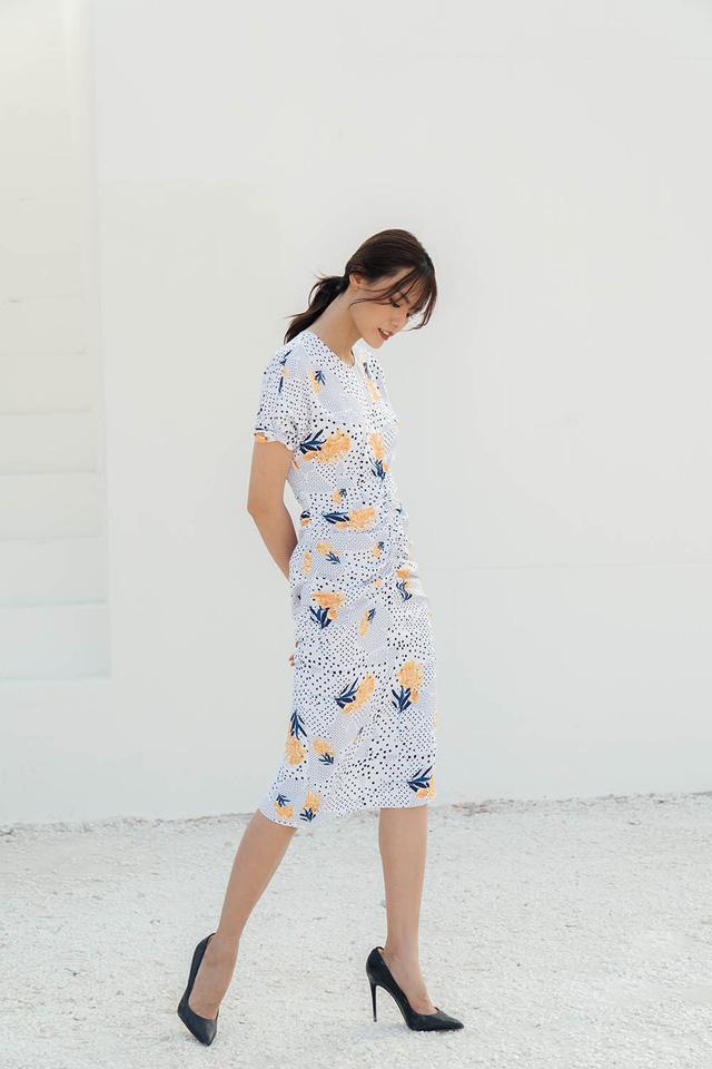 Những mẫu trang phục gây sốt dịp đầu hè của Tăng Thanh Hà - Ảnh 7.