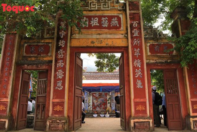 Độc đáo giỗ tổ nghề yến sào Cù Lao Chàm - Ảnh 1.