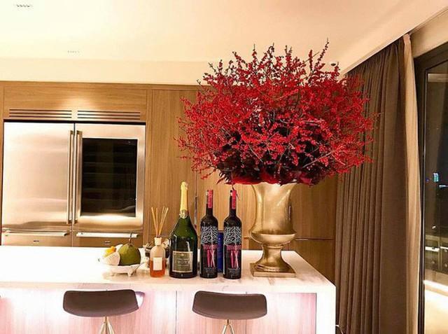 Cận cảnh nơi sống xa hoa, rợp bóng cây xanh của vợ chồng Hoa hậu Đặng Thu Thảo - Ảnh 10.