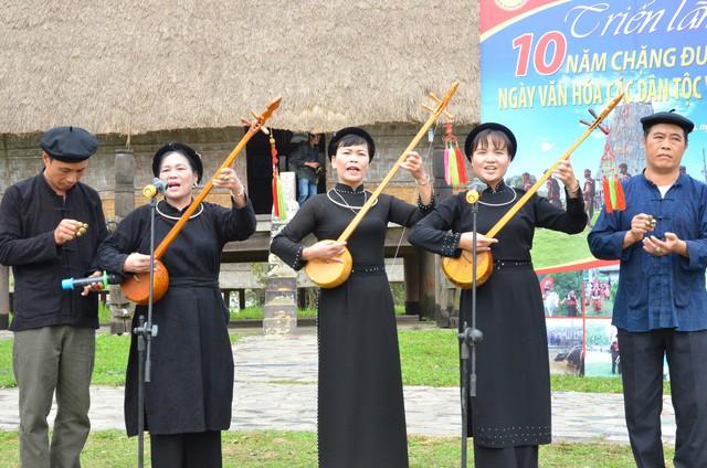 Tổ chức Ngày hội Văn hóa, Thể thao và Du lịch các dân tộc tỉnh Phú Yên lần thứ X - Ảnh 1.