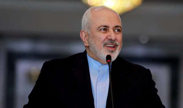 Iran khẩn cầu các nước đối phó với Mỹ trước thách thức chồng chất - Ảnh 1.