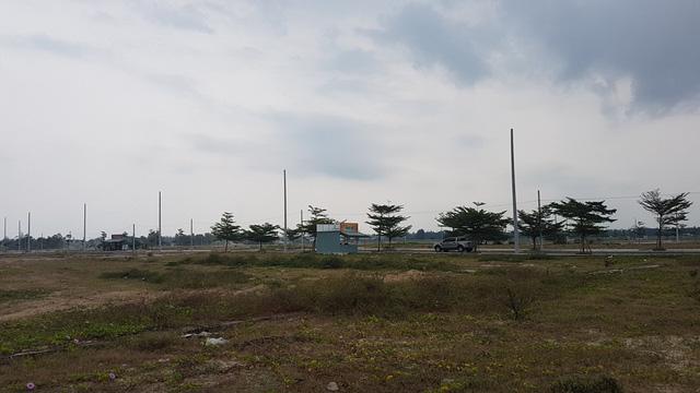 Quảng Nam: Cần có một sự thống nhất về quy trình đầu tư, phát triển dự án bất động sản - Ảnh 2.