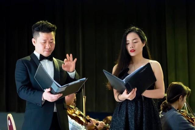 Nhà hát Nhạc Vũ Kịch Việt Nam tuyển sinh lớp hợp xướng xịn khóa đầu tiên với nhiều ưu đãi - Ảnh 1.