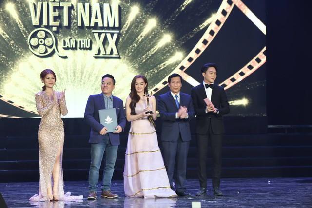 Thống nhất về nội dung đề án tổ chức Liên hoan Phim Việt Nam lần thứ XXI - Ảnh 1.