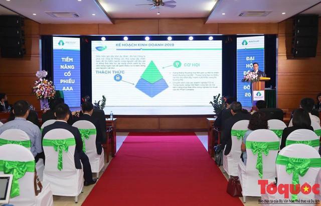 ĐHCĐ An Phat Plastic 2019: Đổi tên mới, nỗ lực cán đích kế hoạch doanh thu 10.000 tỷ đồng   - Ảnh 3.