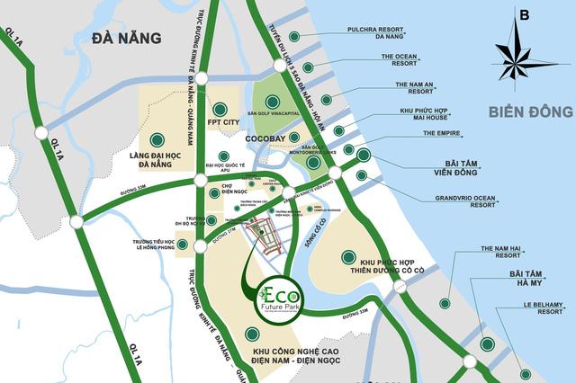 Quảng Nam: Cần có một sự thống nhất về quy trình đầu tư, phát triển dự án bất động sản - Ảnh 1.