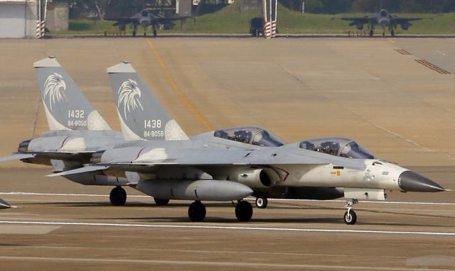 Ngược dòng áp lực từ Bắc Kinh, Mỹ ra quyết định mới về Đài Loan - Ảnh 1.