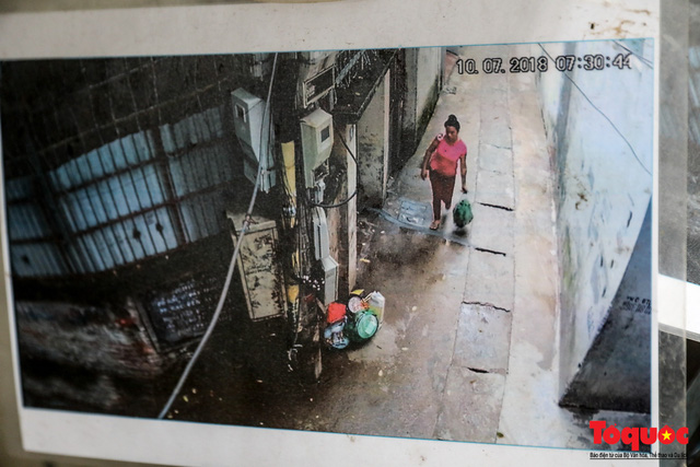 Với chiêu này, ngõ nhỏ Hà Nội đã trị được việc đổ rác trộm - Ảnh 5.