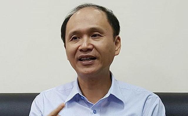 GS.TS. Lê Quang Cường được bổ nhiệm là Phó Chủ tịch Hội đồng Giáo sư Nhà nước  - Ảnh 1.