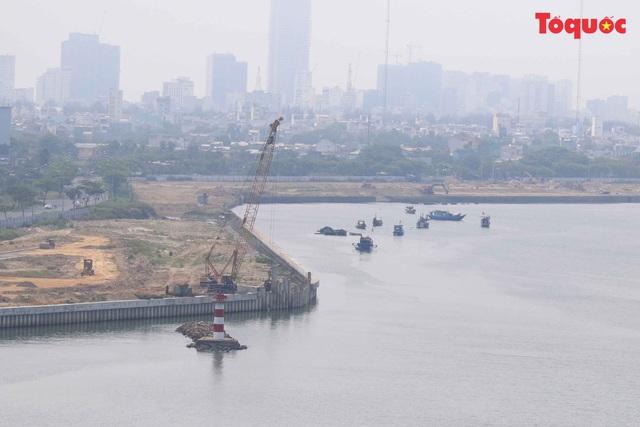 Nhiều ý kiến xung quanh dự án bất động sản bên sông Hàn  - Ảnh 4.