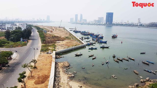 Nhiều ý kiến xung quanh dự án bất động sản bên sông Hàn  - Ảnh 1.