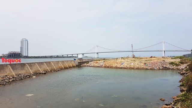 Sở Xây dựng Đà Nẵng và chủ đầu tư lên tiếng về dự án bất động sản và bến du thuyền bên sông Hàn - Ảnh 3.