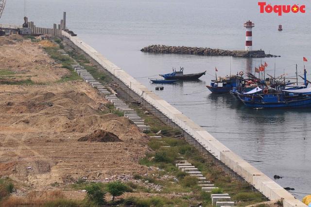 Nhiều ý kiến xung quanh dự án bất động sản bên sông Hàn  - Ảnh 5.