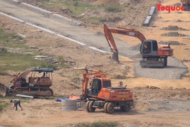 Nhiều ý kiến xung quanh dự án bất động sản bên sông Hàn  - Ảnh 2.