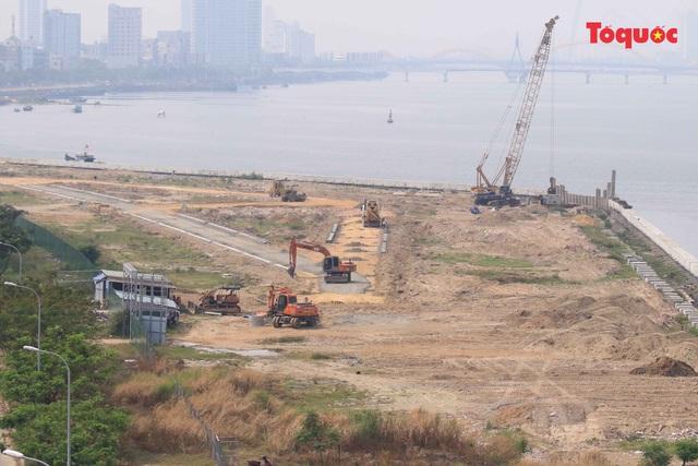 Nhiều ý kiến xung quanh dự án bất động sản bên sông Hàn  - Ảnh 3.