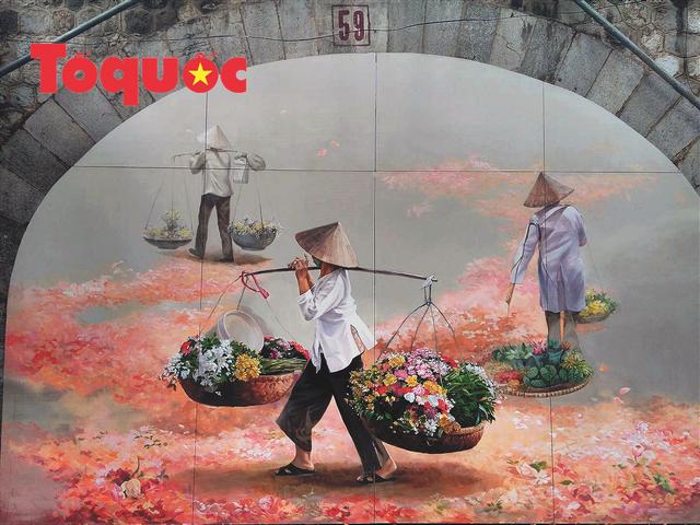 Đặc sắc các hoạt động văn hóa tại Hà Nội dịp 30/4 - 1/5 - Ảnh 1.