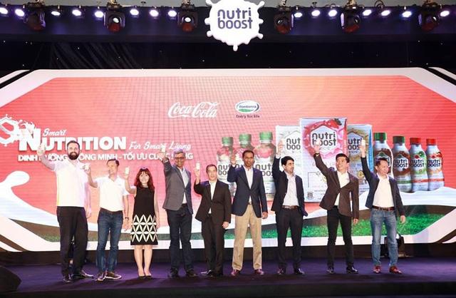 Coca-Cola Việt Nam phối hợp với tập đoàn sữa của New Zealand ra mắt bộ 3 sản phẩm sữa  - Ảnh 1.