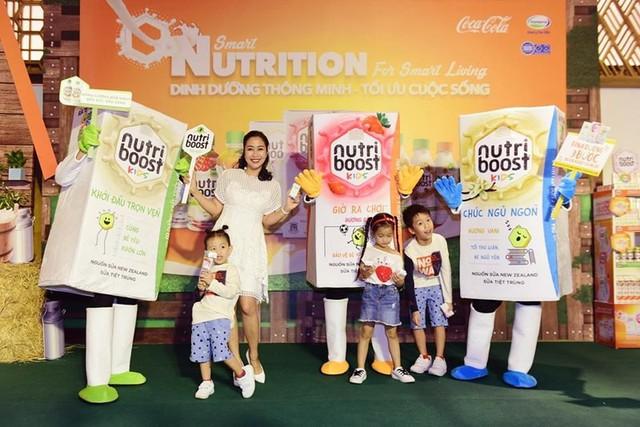 Coca-Cola Việt Nam phối hợp với tập đoàn sữa của New Zealand ra mắt bộ 3 sản phẩm sữa  - Ảnh 2.