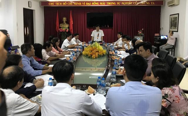 Bộ trưởng Nguyễn Ngọc Thiện thăm và làm việc tại tỉnh Đồng Nai - Ảnh 2.