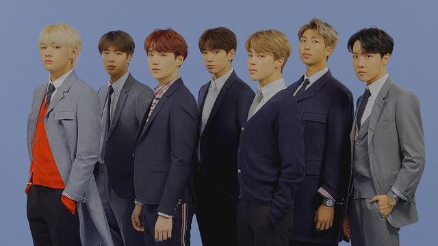 BTS lọt top 100 nhân vật có tầm ảnh hưởng nhất năm 2019 - Ảnh 1.