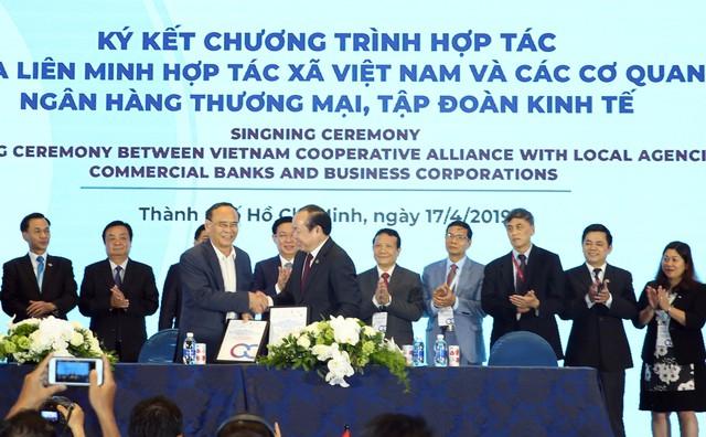 Hợp tác gỡ vướng chính sách để HTX phát triển  - Ảnh 3.