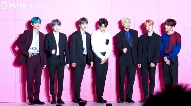 Vượt mặt EXO và GOT7 tại BBMAs 2019: Đây là điều BTS có thể làm? - Ảnh 1.