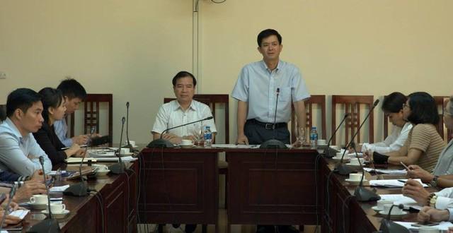 Tọa đàm về tăng cường thu hút khách du lịch quốc tế đến Việt Nam - Ảnh 1.