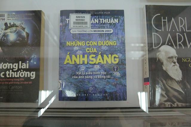 Khai mạc Ngày hội Sách năm 2019 tại Thư viện Quốc gia Việt Nam - Ảnh 10.